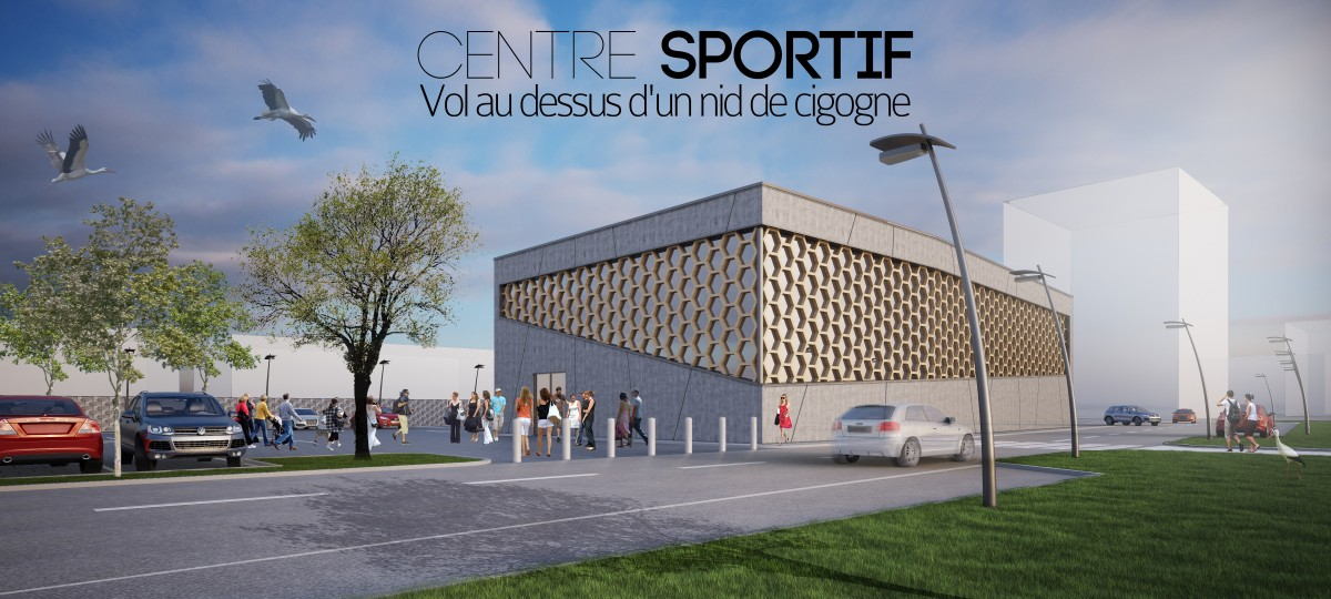 Design conception salle de sport - Salle de sport design ...
