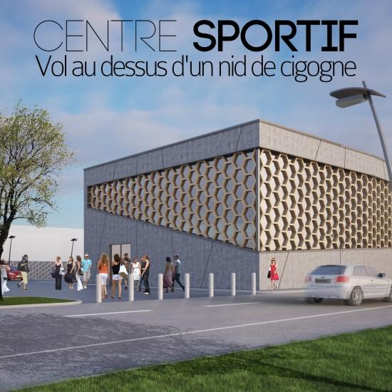 Salle de sport image concours