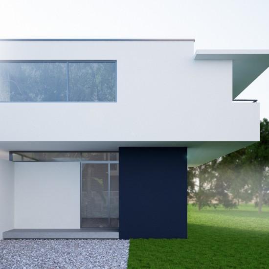 Villa MAAS 3d